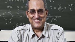 "Edward Witten - ""Emergent Phenomena in Condensed Matter and Particle Physics"" (SidneyFest 2005)"