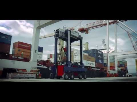 New Zealand Post Global Logistics