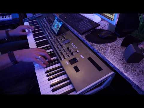 Neue Orgelsounds à