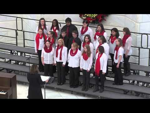 Cutter Morning Star High School Choir
