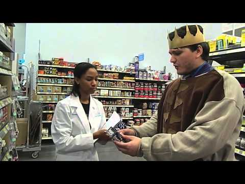 Game of Pharmacy