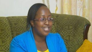 KCSE A Student