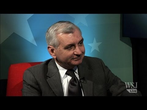 Reed: Hagel Will Make Fine Pentagon Chief