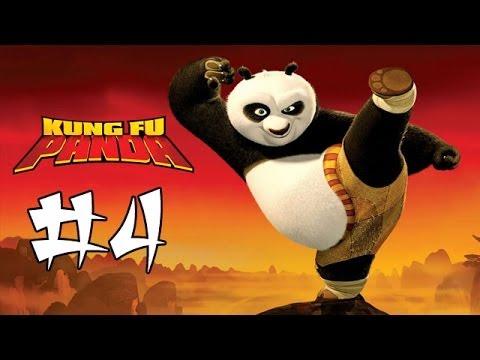 Kung Fu Panda - Part 4 Walkthrough (Xbox 360)