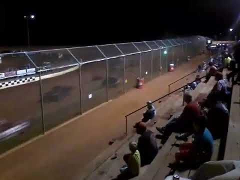 Swainsboro Raceway 9/2/17 Road Warrior