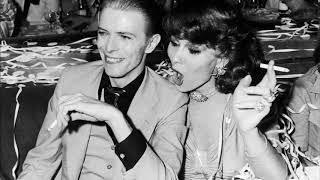 Iggy Pop David Bowie alternate Nightclubbing (phase inversion)