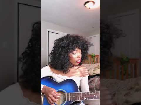 beyoncé- part II & jhene aiko- when we love (mashup cover)