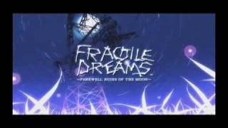 FRAGILE DREAMS [Wii] RISING STAR *ENGLISH* Launch Trailer