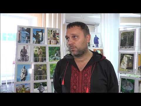 S-plus: У Слов'янську відбулася зустріч з волонтером Русланом Теліпським