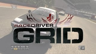 TOFU DELIVERY TRAINING | Race Driver Grid