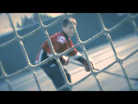CBC Abbotsford Heat Commercial