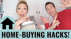 Home-buying hacks! Save AND make money when buying a home!