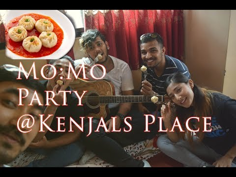 Thumbnail: MO:MO Party At Kenjal's Place/ I Did Put A Offer to Collab & She Said...... #OsaaPasaa #MusicVlogs