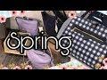 Target Spring Handbags Shopping