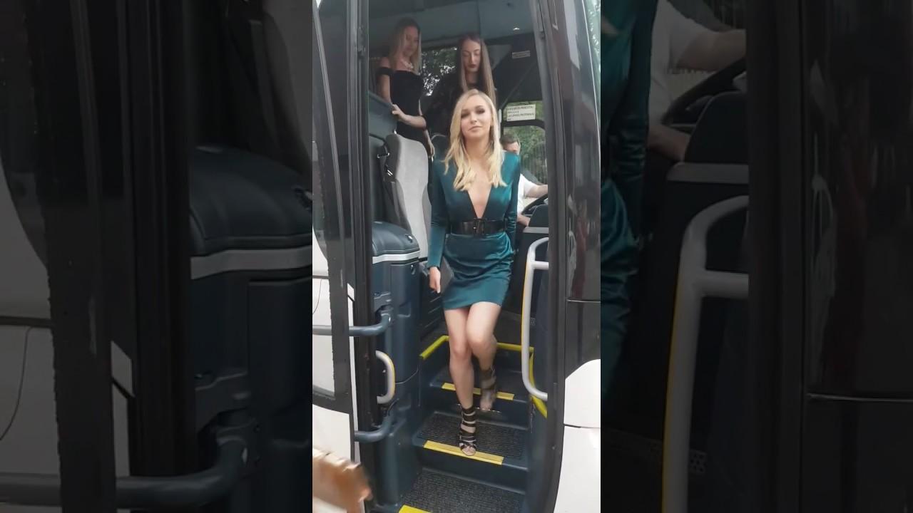 Hayley Marie Norman Sexy