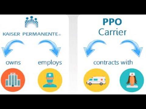 PPO или Кайзер? Почему мне не нравится Кайзер