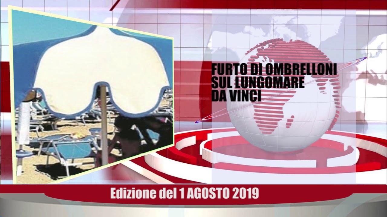 Velluto Senigallia Tg Web del 02 08 2019