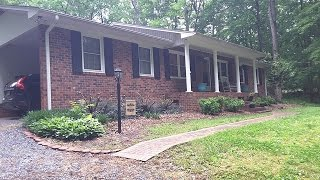 Currently unavailable-453 Friendly Lane, Ramseur NC~Offered by Donna Hughes