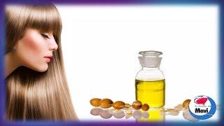 Beneficios y propiedades del aceite de argan para el pelo