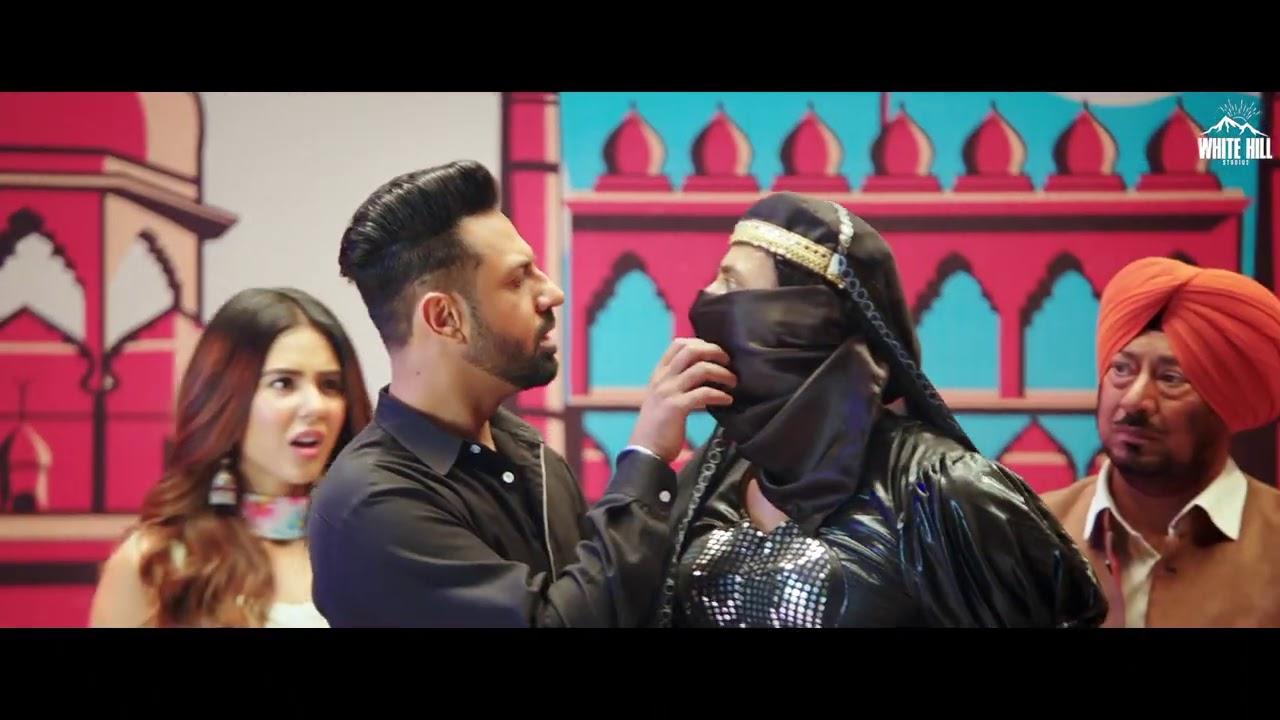 Binnu Dhillon Sexy Dance   Zara Zara Touch Me   Gippy Grewal   Sonam Bajwa   Punjabi Comedy