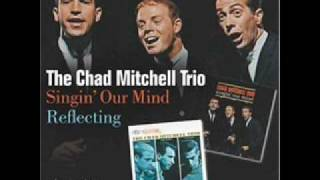 Watch Chad Mitchell Trio Aint No More Cane video