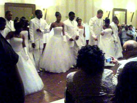 PCC Christian Cotillion 2011