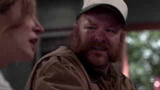 """Kaius Harrison in """"Rizzoli & Isles"""""""