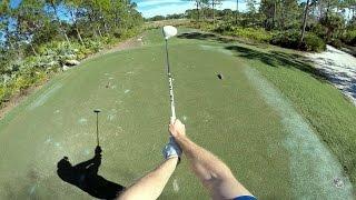 GoPro Golf: Monday Qualifier - James Driscoll
