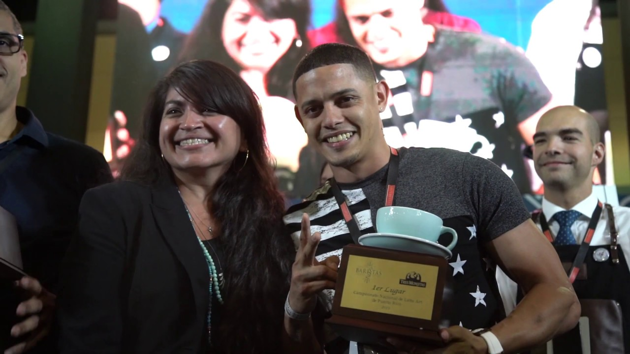 Coffee & Chocolate Expo - Puerto Rico 2019 [Video Recap]