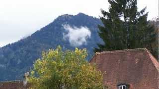 Jadwiga Strzelecka - A w górach juz jesien...