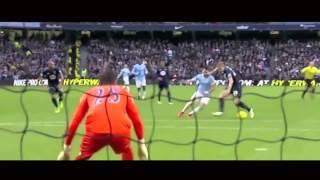 Alvaro Negredo アルバロ・ネグレド skills・Goals・Power&More