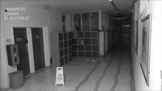 Un fantôme dans une école à Cork ?