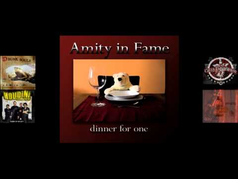 Amity in Fame - Letters to God [Creative Commons]