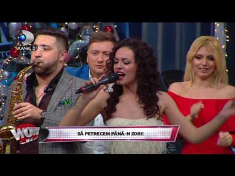 IRINA LEPA - Ce Dulce Esti [ Kanal D 2017 Revelion ]