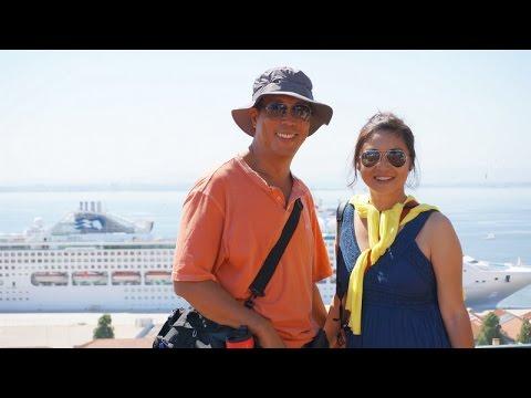 真情旅歷 Inside Travel—老黑〈田臨斌〉:郵輪上的CEO 〈邀你一起環遊世界〉