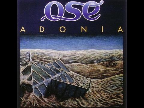 Ose - Adonia 1978 FULL VINYL ALBUM (progressive, instrumental)
