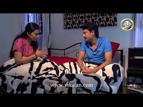TT's playful romance I Tamil-Thulasi
