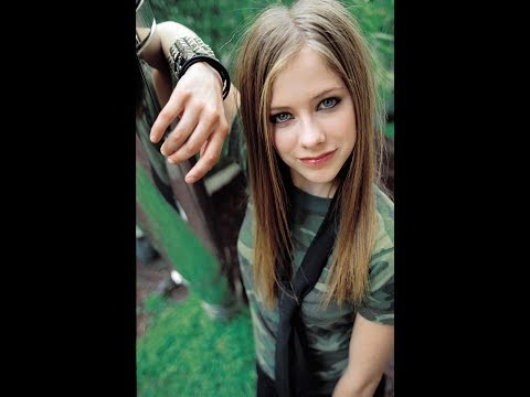 Knockin' on Heaven's Door Avril Lavigne