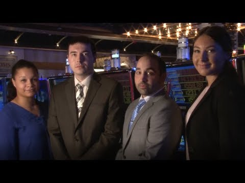 Gaming Agents: The MGC's Eyes And Ears At Casinos In Massachusetts