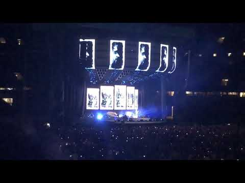Ed Sheeran New Orleans Perfect