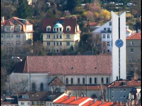 St Nikolaus Stuttgart-Ost