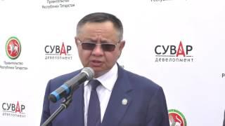 Ирек Файзуллин о ситуации на рынке жилья(, 2016-08-10T07:29:41.000Z)