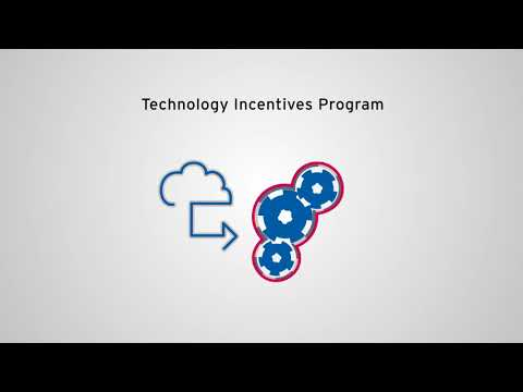 Technology Incentives Program