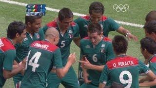 Mexico 4-2 Senegal - Men