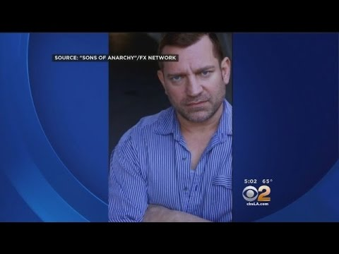 North Hollywood Actor Accused Of Eating Ex's Rabbit, Making Criminal Threats
