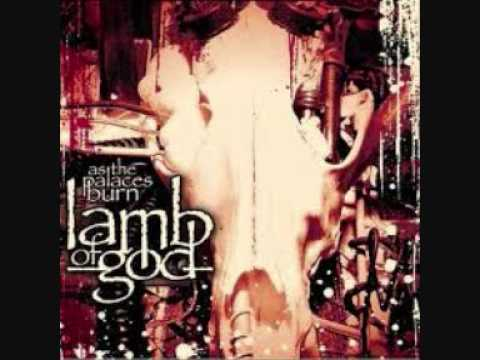 Lamb of God - Vigil (HQ)
