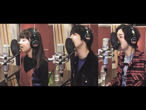 3人の歌声が見事にマッチ!映画『愛唄 -約束のナクヒト-』キャストが歌う「愛唄」特別映像解禁