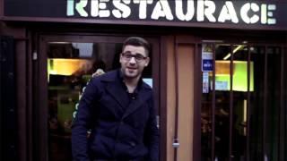 Прага, вкусная еда - кухни Чехии, Италии, Грузии !