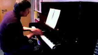 Sealed with a kiss - Jason Donovan - Brian Hyland, Piano Cover