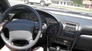Test Drive The Worn Out 1991 Toyota Celica Convertible Part 1 of 2